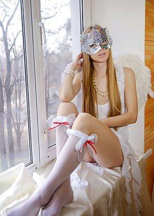Blindfold Pics